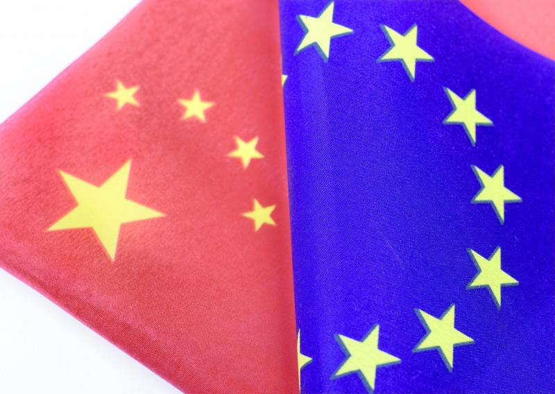 EU stoppt Investitionsabkommen mit China